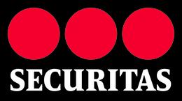 Securitas. Logo.