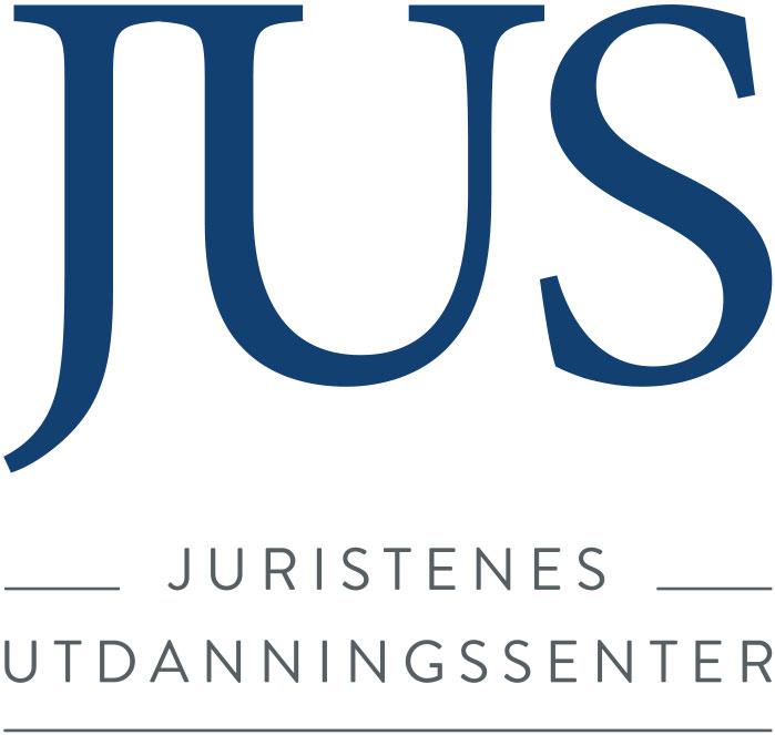 Logo Juristenes Utdanningssenter